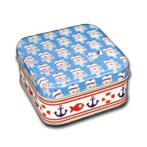 Caja souvenir Gatos