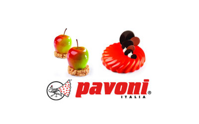 DEMO: Glaseados y novedades de Pavoni.