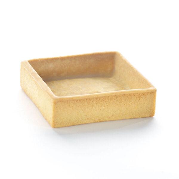 Bases y Tartaletas de Mantequilla