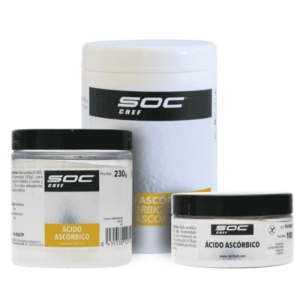 ácido ascorbico- vitamina C