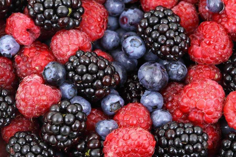 frutas y verduras soc chef