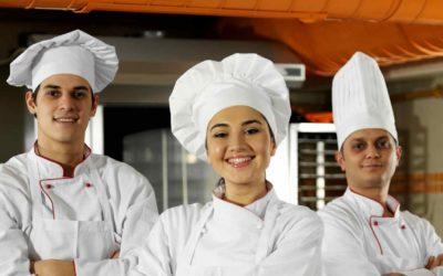 Se busca pastelero o pastelera con experiencia para Denia Alicante