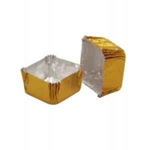 Capsula-aluminio-cuadrada-dorada